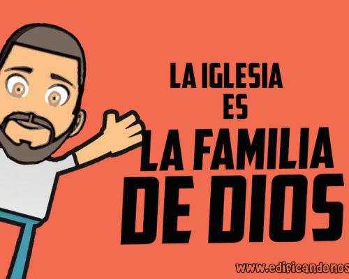 La Familia de la fe